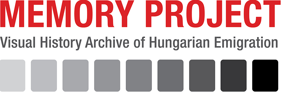 Memory Project — Hungarian American Visual History Archive